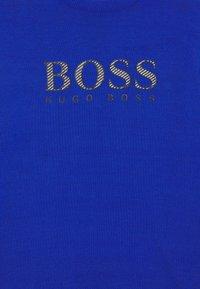 BOSS Kidswear - Jumper - electric blue - 2