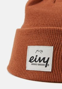 Eivy - WATCHER BEANIE - Beanie - brown - 3