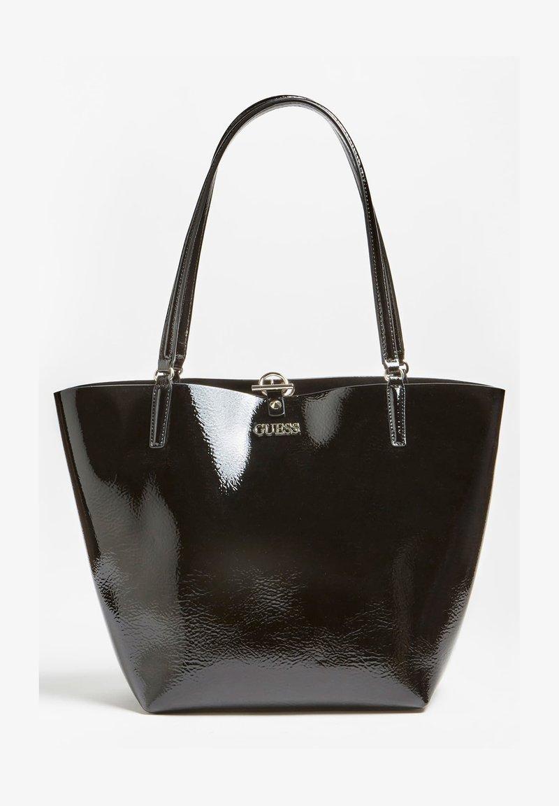 Guess - Handbag - schwarz
