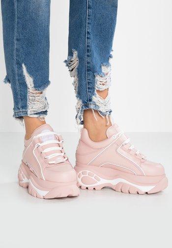 Sneakers basse - baby pink