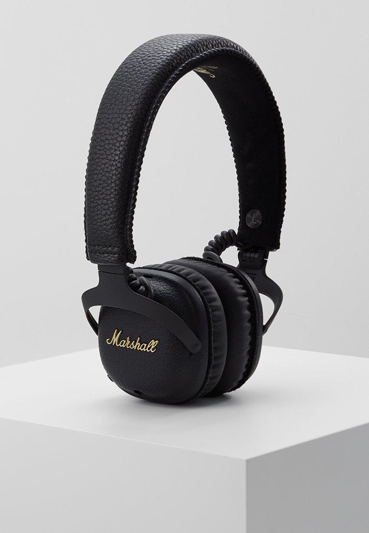 Marshall - MID A.N.C. - Headphones - black