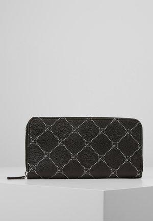 ANASTASIA - Wallet - black