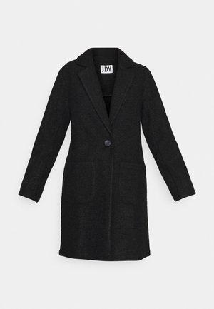 JDYJOANNA  - Klasický kabát - black