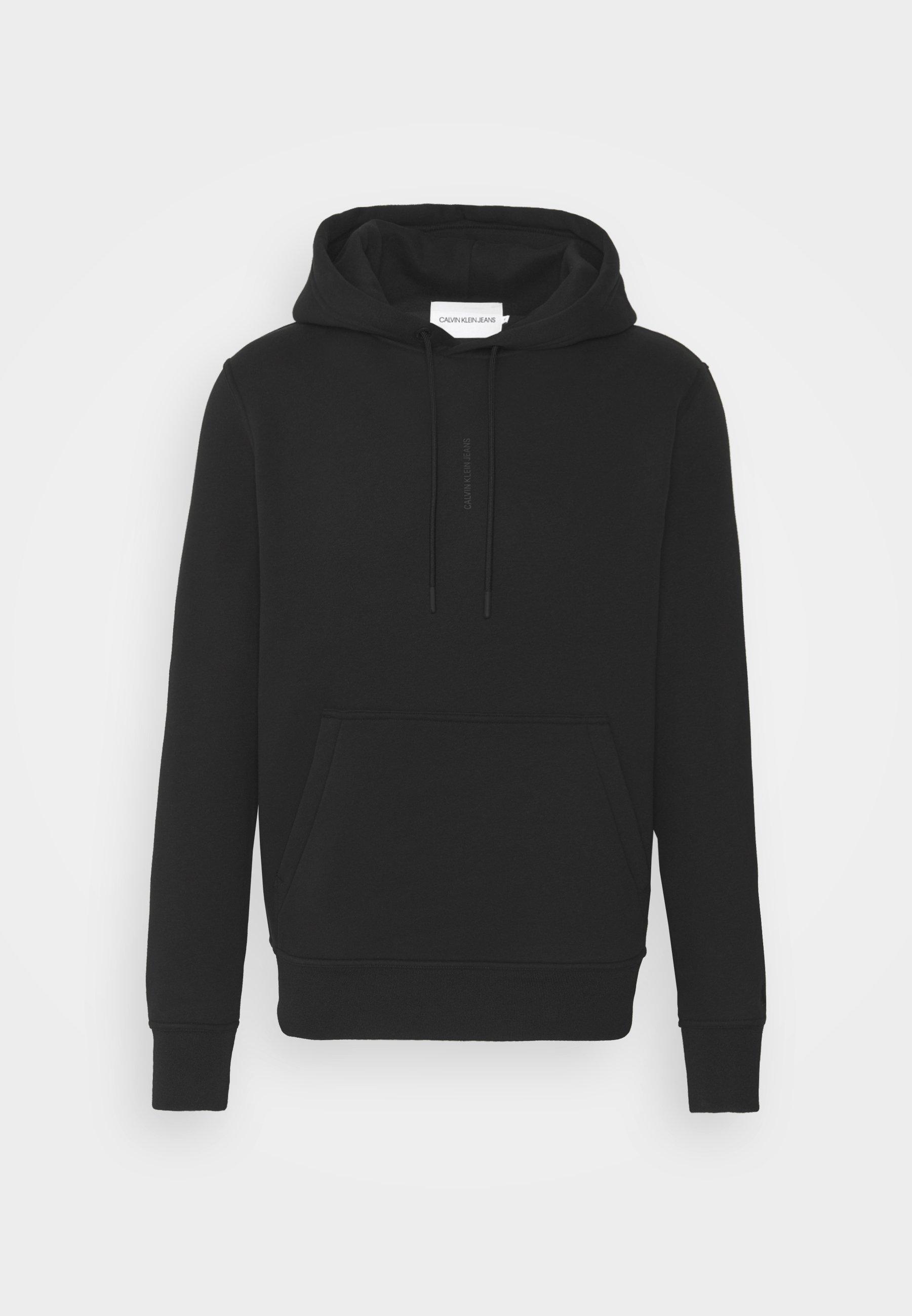 Women INSTIT SEASONAL BACK LOGO HOODIE UNISEX - Sweatshirt