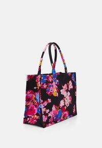 MSGM - BORSA DONNA WOMANS - Tote bag - black/multicolor - 1
