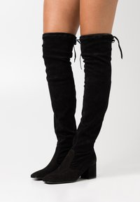 Högl - Over-the-knee boots - schwarz - 0