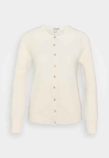 CREW - Cardigan - off-white