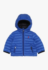 Polo Ralph Lauren - PACK OUTERWEAR JACKET - Down jacket - rugby royal - 0