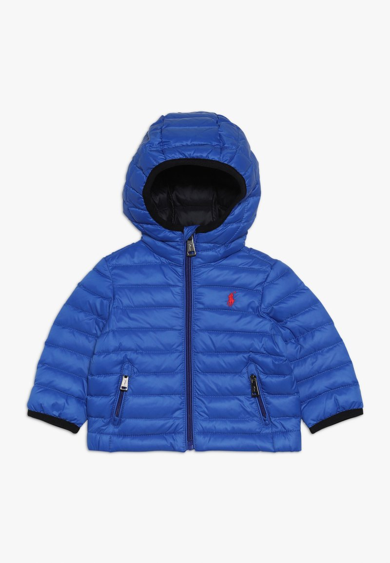 Polo Ralph Lauren - PACK OUTERWEAR JACKET - Down jacket - rugby royal