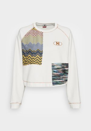 CREWNECK  - Sweatshirt - marshmallow