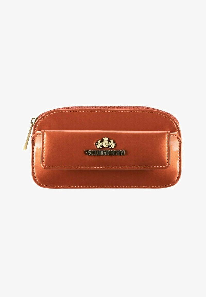 Wittchen - Wallet - orange