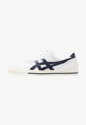 AARON - Trainers - white/midnight