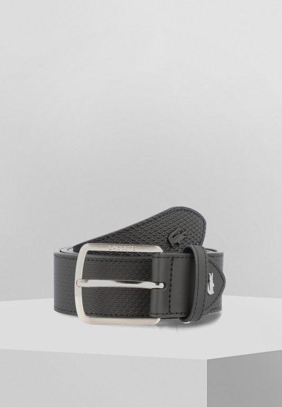 Lacoste - Belt - black
