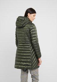 Bogner - Down coat - oliv - 2