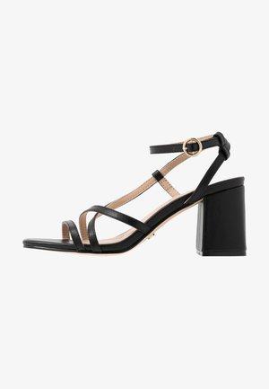 MARGATE - Sandals - black