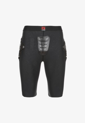 PRO-X TRAININGSSHORT HERREN - Sports shorts - black