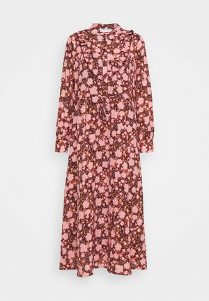 FRIX DRESS - Maxi šaty - blush flower
