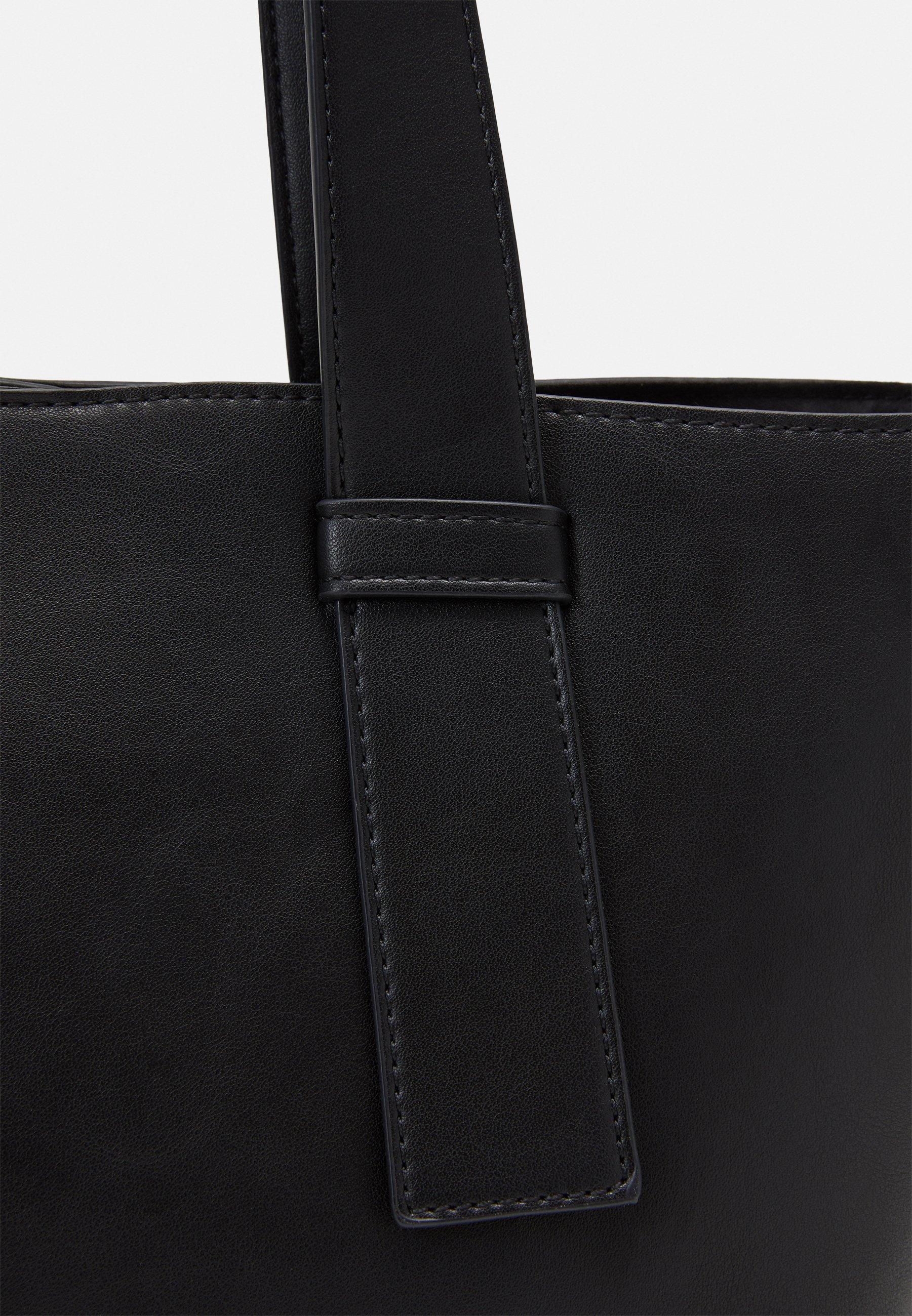 Even&odd Handtasche - Black/schwarz