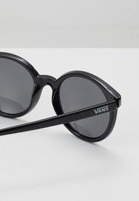 Vans - WM RISE AND SHINE SUNGLASSES - Sunglasses - black - 2