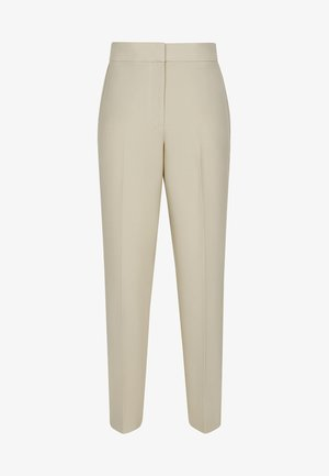 CLEO - Trousers - light stone