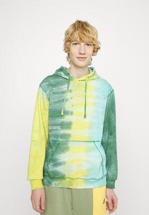 ETERNAL HOOD - Sweatshirt - green