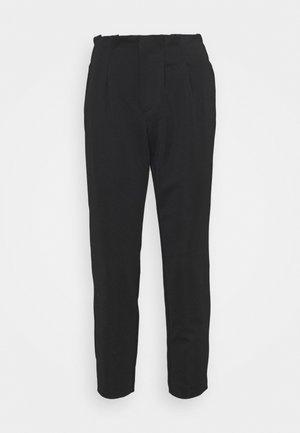 ONLHADEYA HALFRID PANT - Trousers - black