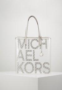 MICHAEL Michael Kors - TOTE - Cabas - white - 0