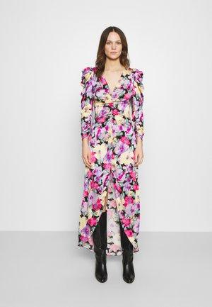 TESSA DRESS - Maxi dress - pink