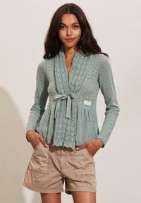 Odd Molly - CAN-CAN - Kardigan - washed cargo - 2