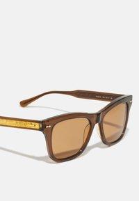 Gucci - UNISEX - Sunglasses - brown - 3