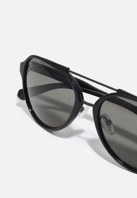Calvin Klein Jeans - UNISEX - Sunglasses - black - 4