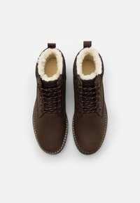 Quiksilver - MISSION BOOT - Winter boots - brown - 3