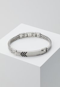 Fossil - MENS DRESS - Bracelet - silver-coloured - 0