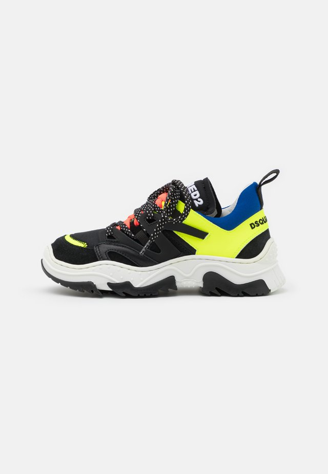UNISEX - Sneaker low - multicolor