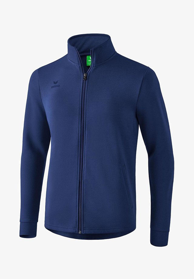 Training jacket - new navy