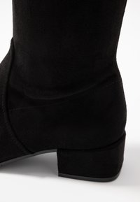Tamaris - Over-the-knee boots - black