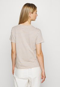 Levi's® - PERFECT TEE - T-shirt print - moonstone toasted almond - 2