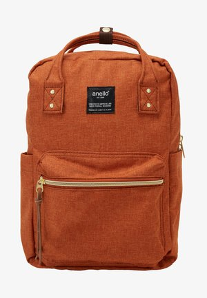 MINI - Rucksack - orange