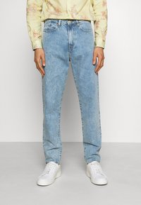 PS Paul Smith - Relaxed fit jeans - blue - 0