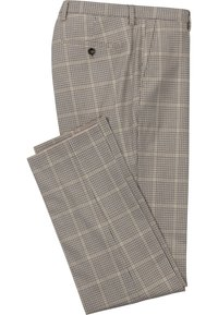 CG – Club of Gents - Suit trousers - beige - 2