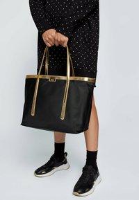 BOSS - Tote bag - black - 1