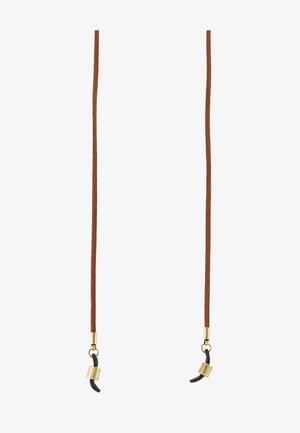 FELICIDAD SUNGLASS CORD - Necklace - gold-coloured