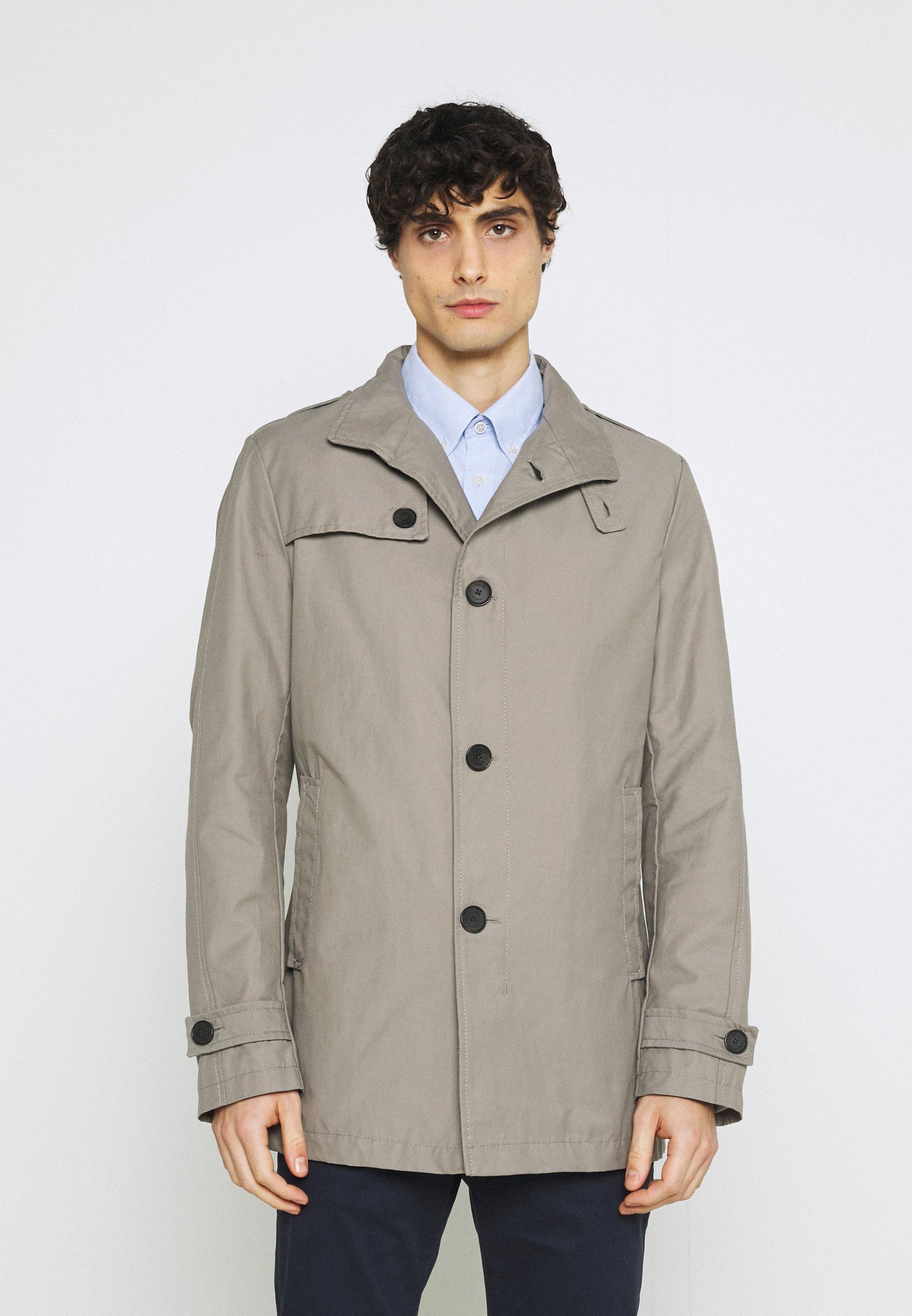 Men GORDON - Summer jacket