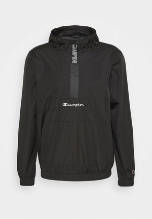 WINDBREAKER - Training jacket - black
