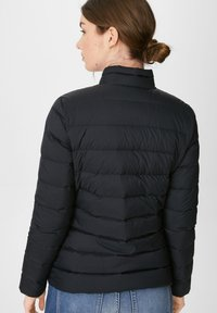 C&A - Down jacket - schwarz - 1
