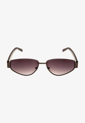Sunglasses - purple lenses