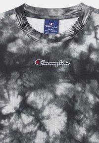 Champion Rochester - STREET CULTURE CREWNECK - Sweatshirt - dark grey - 2
