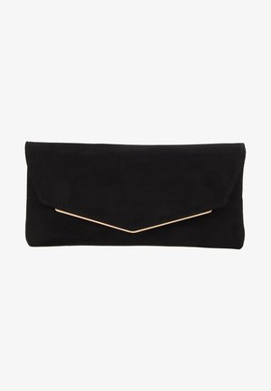 BAR - Clutch - black