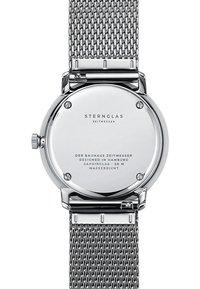Sternglas - Watch - silver/black - 1
