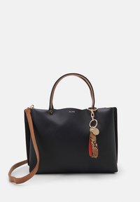 ALDO - WAWIEL - Handbag - jet black - 0